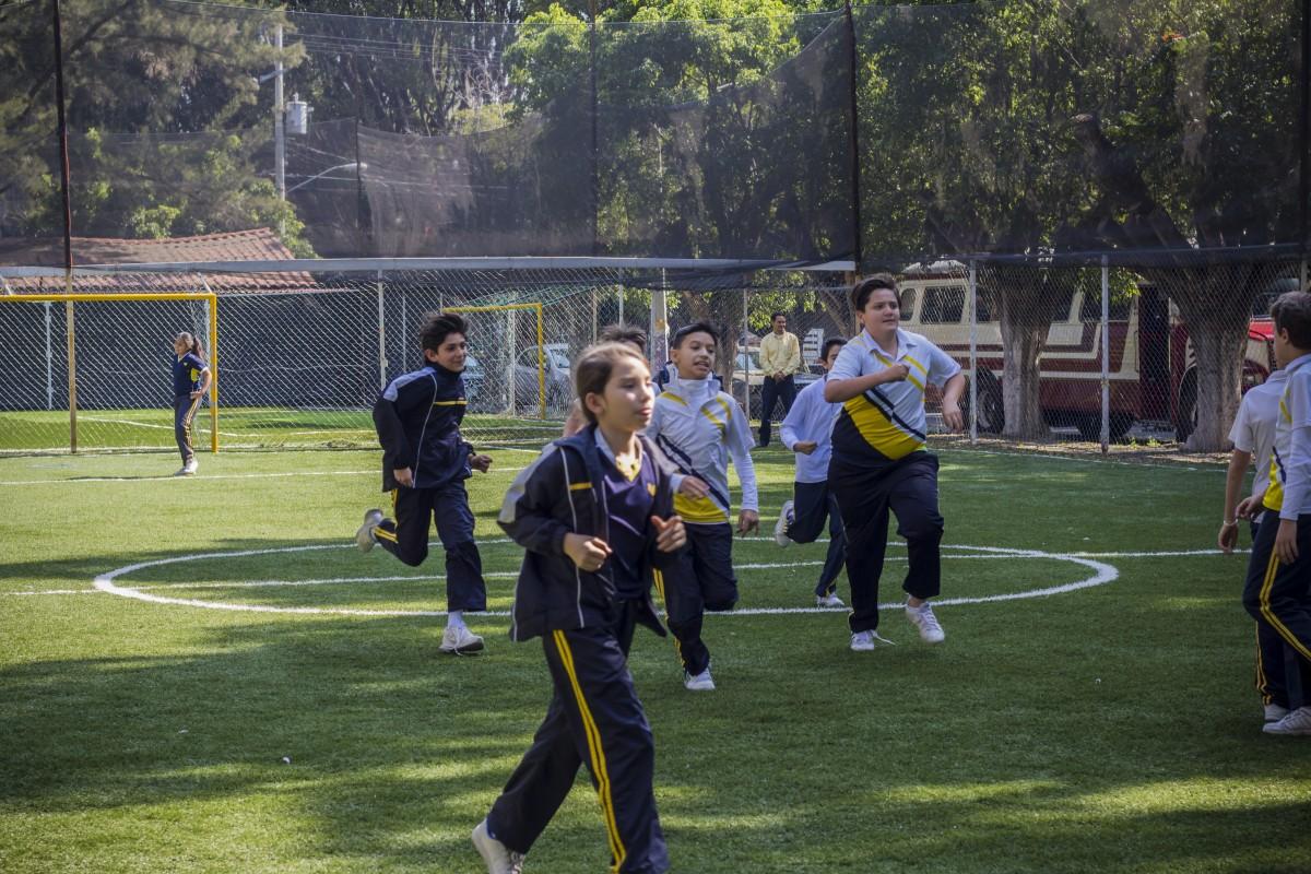 Deportiva